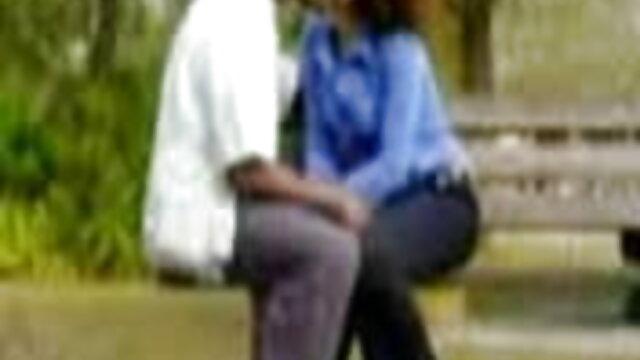 परिपक्व पत्नी घर के बाहर सेक्सी बीएफ हिंदी मूवी कट्टर कार्रवाई के साथ सह